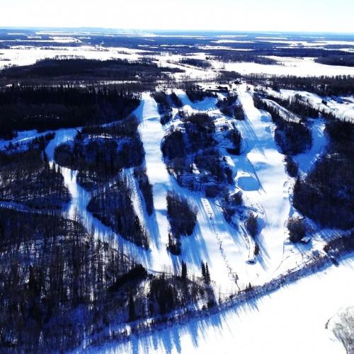Nitehawk Ski Park